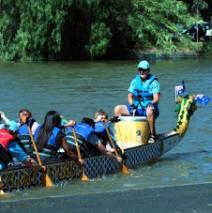Australia Day At Lake Weroona 2013