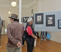 Bendigo Camera Club's Annual Easter Photo Exhibition