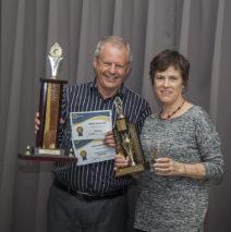 2017 Annual Award Presentations