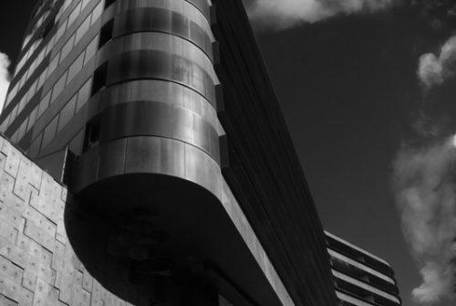 'Modern Architecture' by Boyd Robertson