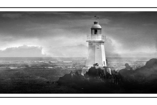 'Lighthouse' by Marie Boschert