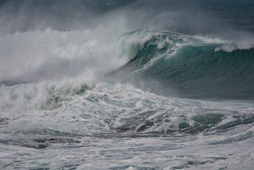 'Great Southern Ocean' by Cheryl Munzel