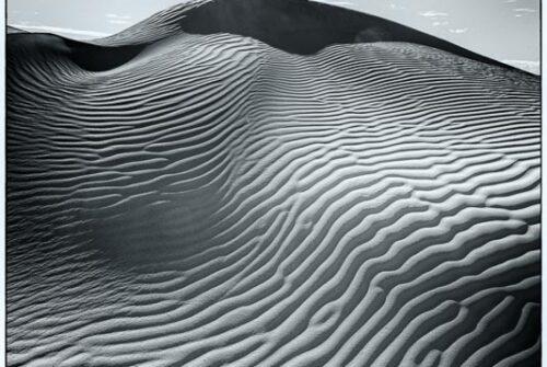 'Dune Textures' by Matt Oliver