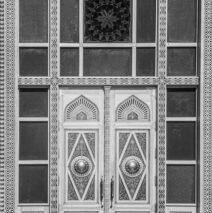 Challenge – Doors